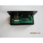 Secabo CIV,S,T, CV, SII, TII - Serie  - USB Port