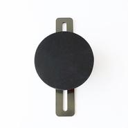 Piastra circolare rimovibile 15 cm per presse transfer Secabo