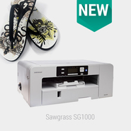 Subli printer Sawgrass Virtuoso SG1000