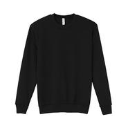 Unisex Flex Fleece Drop Shoulder Sweatshirt