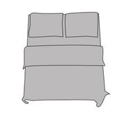 Flat Sheet - Double M