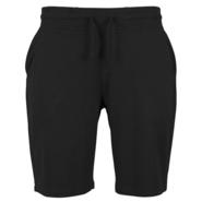 Shorts de felpa
