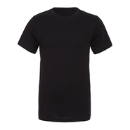 Unisex Poly-Cotton Short Sleeve Tee