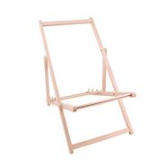 Chaise longue Frame