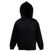 Sudadera con capucha Premium chaqueta con capucha para niños
