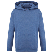 Kids Classic Hooded Sweat