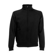 Premium sweat jacket