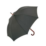 Automatic wooden cane umbrella
