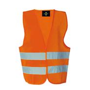 Chaleco de seguridad para los niños EN1150