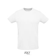 T-shirt sprint unisexe