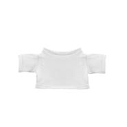 Camiseta para figuras de felpa
