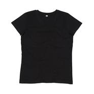 Camiseta orgánica esencial para mujer