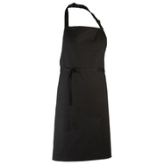 Colours Collection Bib Apron