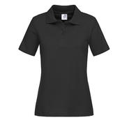 Short Sleeve Polo Women