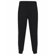 Pantalon de jogging contrasté unisexe