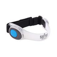 Neon-LED Armband