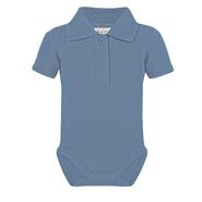 Chándal Bio Bodysuit con cuello camiseta Polo