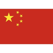 Flag China