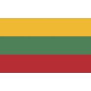 Flag Lithuania