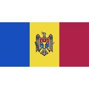 flag Moldova