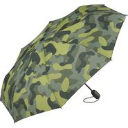 Mini paraguas AOC FARE® camuflaje