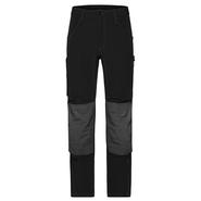 Pantalones de ropa de trabajo 4-Way Stretch Slim Line