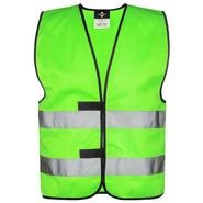 Safety Vest EN ISO 20471 / EN 1150