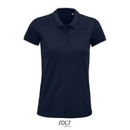 Planet Women Polo Shirt