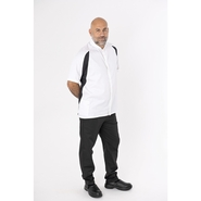 Le Chef Single Breasted Jacket