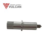 Outil de rainurage pour la série Vulcan FC