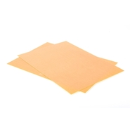 heat plate protector with PTFE coating 40 x 50cm