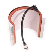Elemento calefactor para Secabo TM1, TM2 y TM5 75 mm - 90 mm