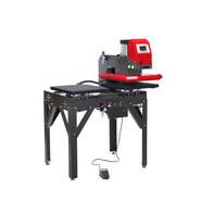 Secabo TPD7 PREMIUM automatic double plate heat press