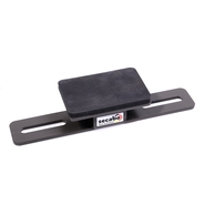 exchangeable base plate for secabo heat presses, 8cm x 12cm