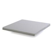Basisplatte 38cm x 38cm für Überzieh-Adapter für SMART