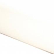 Ritrama milk glass silver, 10 mx 122 cm