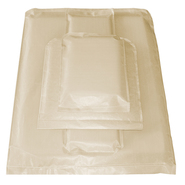 Pressure pad set with 1 piece of all sizes