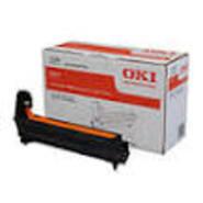 PHD Cyan OKI Pro7411WT stampante