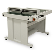 Secabo FC100 Flatbed Cutter with DrawCut PRO