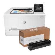 Little Ghost printer Vol. 3 + white toner