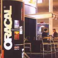 ORACAL 631M Exposición Cal 000 Transparente Mate 100 cm