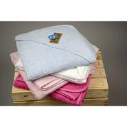 Asciugamano con cappuccio Babiezz® Baby