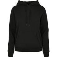 Ladies basic hoody