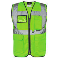 Multi functional vest