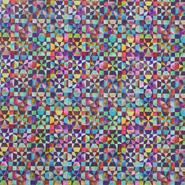 SEF Flexfoil FanatasyFlex Kaleidoscope 03, 1 mx 50 cm