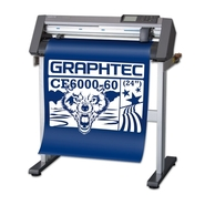 Plotter da taglio Graphtec CE6000-60 PLUS