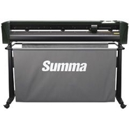SummaCut D120R-2E cutting plotter