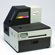 Afinia L-801 InkJet color label printer