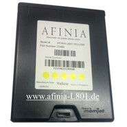 Yellow L-801 Label Printer Cartridge