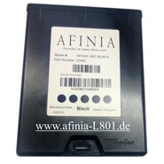 Ink Cartridge Black L-801 Label Printer